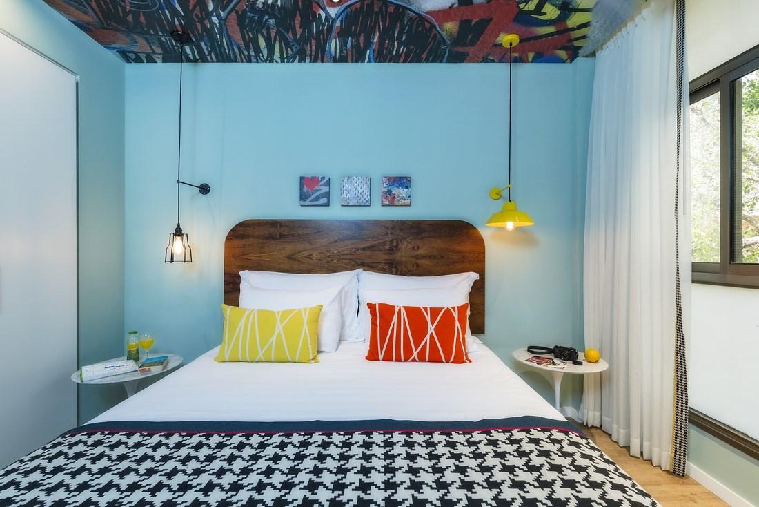 Hotel 75 - Room