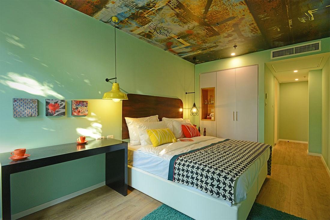 Urban room